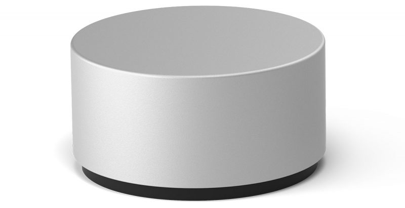 Surface Dial - Accessories for Surface Pro 6